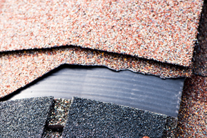 Roof leak repair contractor serving Easton, Redding, Bethel, Newtown